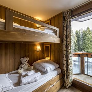 1 Studio 3 people / DOMAINE DU JARDIN ALPIN 310A (Mountain of Dream)