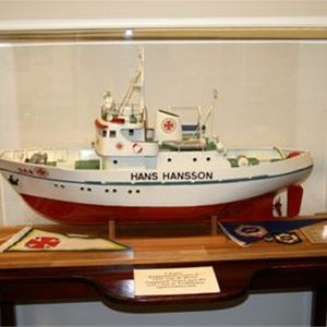 Trelleborgs sjöfartsmuseum