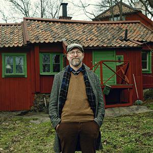 Gabriel Liljevall,  © Gabriel Liljevall, Kalle Lind
