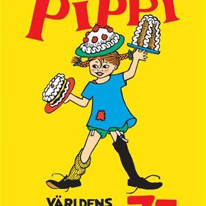Familjelördag: Pippikalas