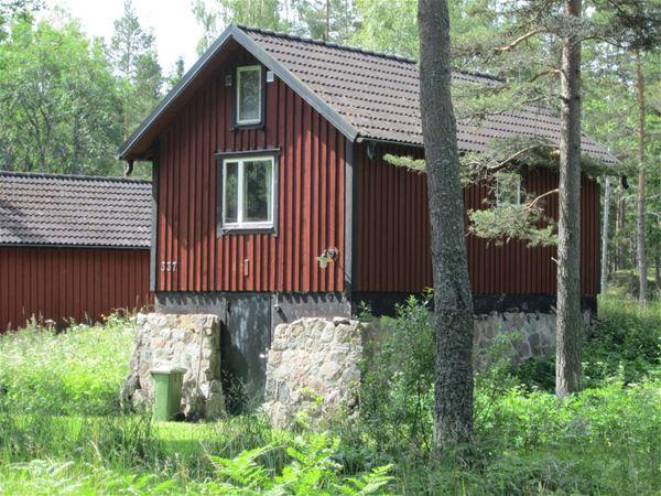 Cottage Topptorp 337 at Vamsta