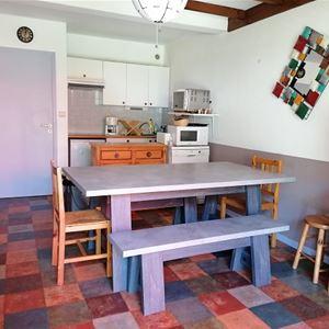 VLG187 - Maison mitoyenne 6 Personnes à Loudenvielle