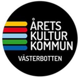 Invigning - Årets kulturkommun
