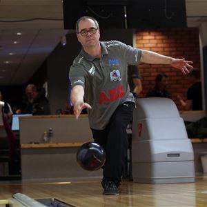 Ludvika Bowlingklubb vs Kulladals