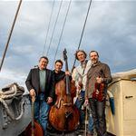 Irländsk konsert med Quilty - Out on the ocean