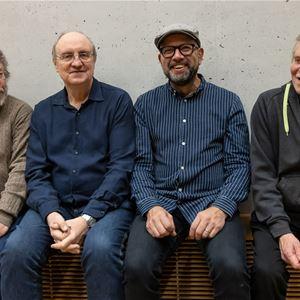Ali Djeridi Quartet - Borlänge Jazzklubb Livesänd konsert