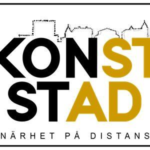 KONSTSTAD - Närhet på distans