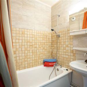 Vanoise 152 - 2 rooms + cabin - 4  persons - 1 bronze snowflake