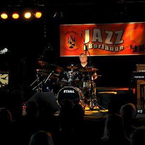 Thomas Alm Quartet - Borlänge Jazzklubb Livesänd konsert