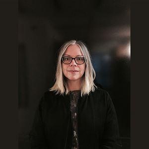 Emelie Larsson, Föreläsning