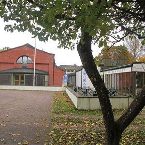 Skaparverkstad på Ljungbergmuseet