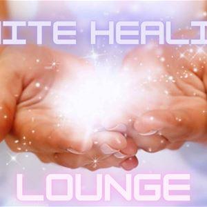 White Healing Lounge