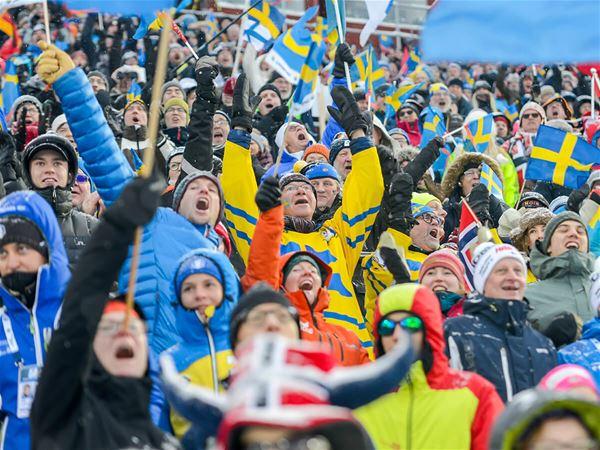Lars Eklund, Worldcup in Biathlon 2020