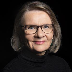 Författarafton med Aino Trosell