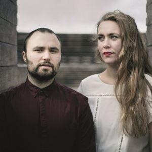 Sona Hellmann, Musikriket: Geoworkian Hellman & Clara Guldberg Ravn