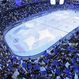 Ishockey Leksands IF - Skellefteå