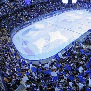 Ishockey Leksands IF - Luleå