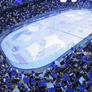 Ishockey Leksands IF - Rögle