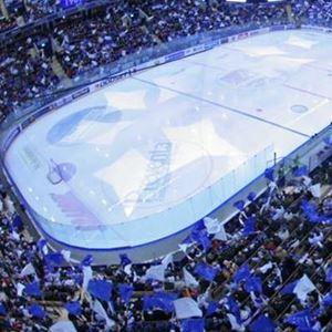 Ishockey Leksands IF - Brynäs