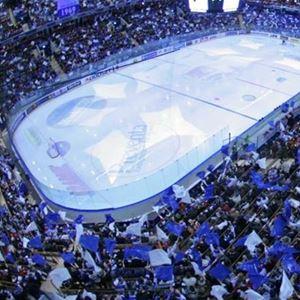 Ishockey Leksands IF - Frölunda
