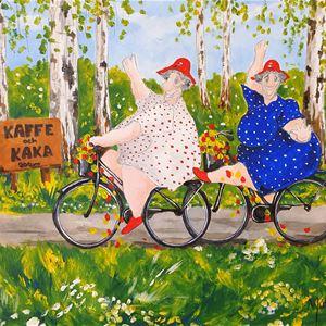 Söderslätts Konstrunda - Stefan Mårtensson