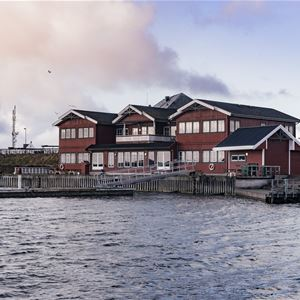 Røst Bryggehotell,  © Røst Bryggehotell,  Courses, conferences and team building at Røst!