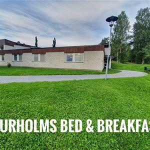 Bjurholms Bed & Breakfast