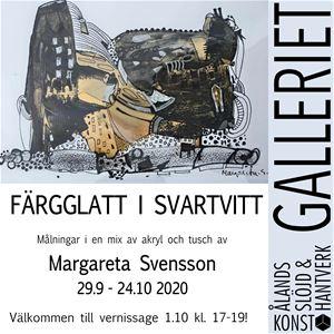 Galleriet i Mariehamn:
