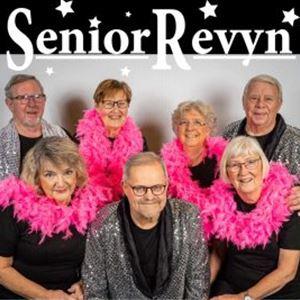 Nygamla pärlor med Senior Revyn