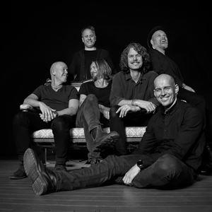 Bolaget live! Engmans Kapell - Framflyttat till den 14/10-21