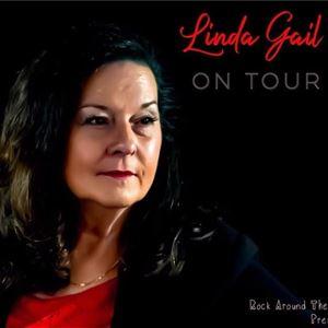 Linda Gail Lewis – The Queen of Rock´n´ Roll!