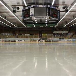 Smidjegrav Arena