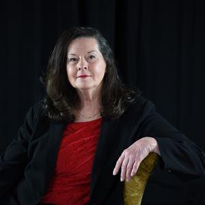 Linda Gail Lewis - The Queen Of Rock´n´Roll!