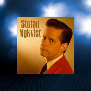 VIP-kväll med Stefan Nykvist