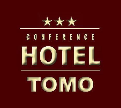 Конференц Отель TOMO
