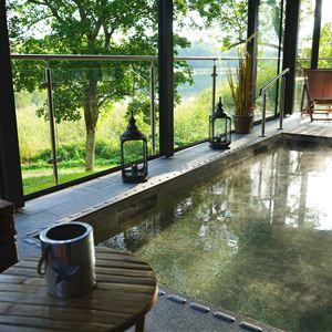 Mareld - Marholmens spa & relax