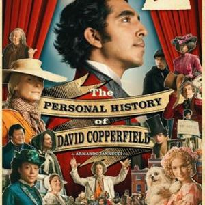 Cinema Bio Savoy: The Personal History of David Copperfield