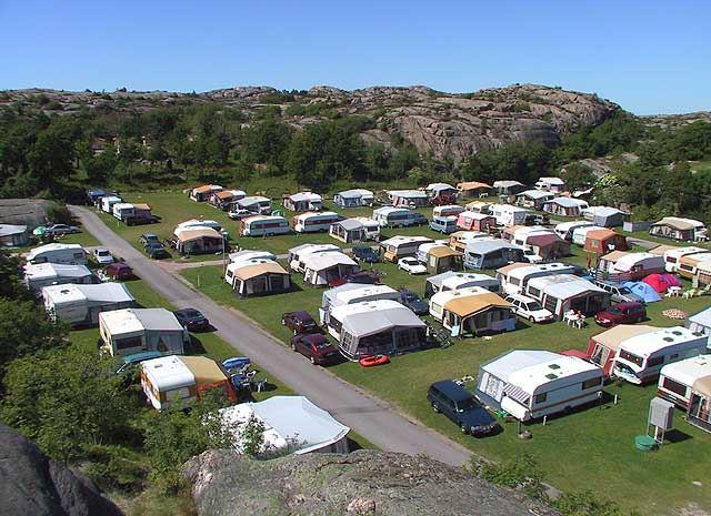 Johannesvik Camping - Campingtomt
