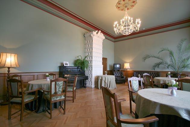 Birinu Castle hotel