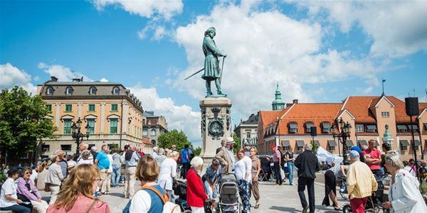 World Heritage Day - Sunday program
