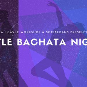 Gävle Bachata Nights