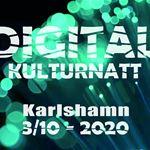 Digital Culture Night 2020