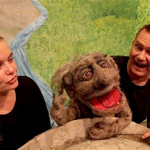 Kalle Zerpe, Bockarna Bruse Skottes Musikteater