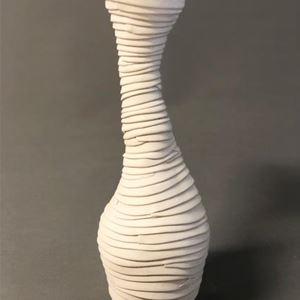 Konstutställning - Marina Jonsson, keramik