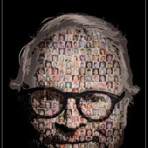 Fredrik Lindström: Mänskligheten - Föreställningen om oss själva