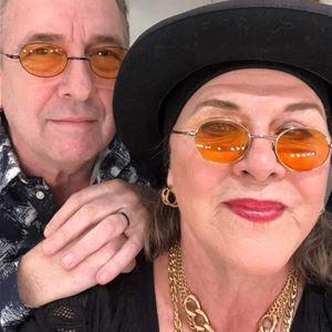 PY BÄCKMAN & JANNE BARK - Gysinge Live