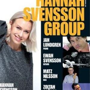 © Copy; Jazz i Jemtland, Jazz i Jemtland - Hannah Svensson Group