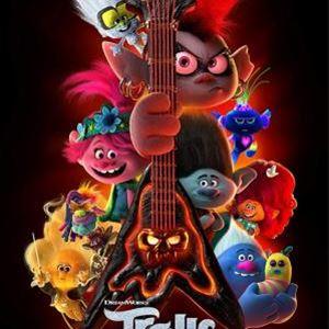 Elokuvateatteri: Trolls - Maailmankiertue