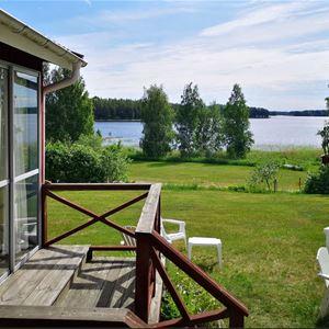 Färnebofjärdens Camping