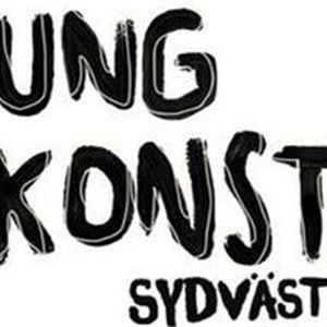 Junge Künstler stellen aus